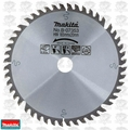 "Makita B-07353 6-1/2"" 48 Tooth Circular Saw Blade for SP6000 Plunge Saws by"
