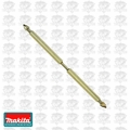"Makita B-39637 Impact GOLD #2 6"" Phillips Power Bit"