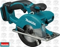 "Makita BCS550Z 5-3/8"" Metal Cutting Saw"