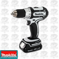 "Makita BDF452HW 1/2"" Lithium-Ion Drill / Driver Kit"