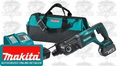Makita BHR241 Cordless SDS-Plus Rotary Hammer Kit