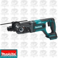 Makita BHR241Z LXT Lithium-Ion SDS Rotary Hammer