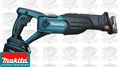Makita BJR181X1 Reciprocating Saw Kit