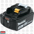 Makita BL1840B Genuine 18V LXT Lithium-Ion Battery Pack 4.0A Open Box