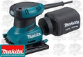 Makita BO4556 Finish Sander