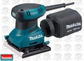 Makita BO4556 1/4 Sheet Finish Sander