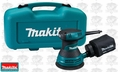 "Makita BO5030K 5"" Random Orbit Sander Kit"