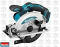"Makita BSS610Z 18V 6 1/2"" LXT Lithium-ion Circular Saw (Bare Tool)"