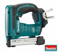 "Makita BST221Z 3/8"" Crown Stapler"