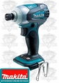 Makita BTD144Z Lithium-Ion 3-Speed Brushless Motor Impact Driver