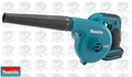 "Makita BUB182Z LXT Lithium-Ion Cordless Blower NIB Fact Pkgd ""Bare"""