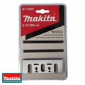 "Makita D-17239 3-1/4"" Carbide Planer Knive Blades + Holder Plate ""newest"""