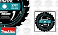 Makita D-21521 Carbide Circular Saw Blade