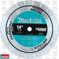 "Makita D-42597 14"" Metal Cutting Diamond Blade"