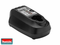 Makita DC10WB 7.2 to 12 Volt Max Li-on Battery Charger