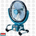 "Makita DCF300Z 18V LXT Lithium-Ion Cordless 13"" Fan, 3-Spd, var. spd. (Bare)"