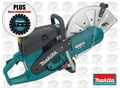 Makita EK7301 X1 73CC Power Cutting Gas Saw w/Diamond Blade