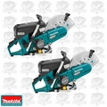 "Makita EK7651H 2pk 14"" 4-Stroke Power Cutter"