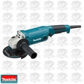 """Makita GA5010Z 5"""" Rat Tail Angle Grinder with AC/DC Switch"""