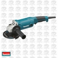 "Makita GA5010Z 5"" Rat Tail Angle Grinder with AC/DC Switch"