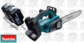 Makita HCU02ZX2 LXT Lithium-Ion Cordless Chainsaw