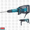 "Makita HM1214CX 27 lb Demo Hammer & SDS-Plus HR2475 1"" Rotary-Hammer"