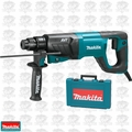 "Makita HR2641 1"" SDS-PLUS 3-Mode Variable Speed AVT Rotary Hammer"