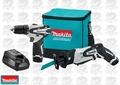 Makita LCT212W Cordless Lithium-Ion 2-Piece Combo Kit