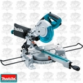"Makita LS0815F 8 1/2"" Compound Slide Miter Saw"