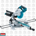"Makita LS0815F 8-1/2"" Compound Slide Miter Saw Open Box"