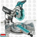 "Makita LS1016L 10"" Dual Slide Compound Miter Saw PLUS Laser"