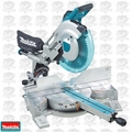 "Makita LS1216L 12"" Dual Slide Compound Miter Saw + Laser"