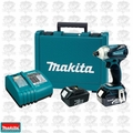 "Makita LXDT01 3-Speed ""BRUSHLESS Motor"" Impact Driver Kit"