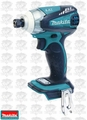 Makita LXDT01Z Li-Ion 3-Speed Brushless Motor Impact Driver