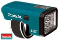 Makita LXLM01 18 Volt Lithium-Ion Cordless L.E.D. Flashlight NIB (Bare Tool)