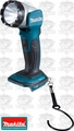 Makita LXLM04 Lithium-Ion Cordless L.E.D. Flashlight
