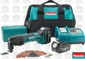 Makita LXMT025 LXT Lithium-Ion Cordless Multi-Tool