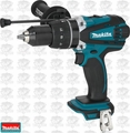 "Makita LXPH03Z 18 Volt 1/2"" Hammer Drill Driver (Tool Only)"