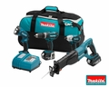 Makita LXT407 18 Volt LXT Lithium-Ion Combo Kit