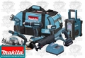 Makita LXT700 18 Volt LXT Lithium-Ion Combo Kit