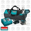 Makita LXWT01 Hex Impact Wrench Kit