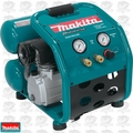 Makita MAC2400 Big Bore 2.5 HP Air Compressor OB