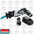 Makita RJ01W Cordless Reciprocating Saw Kit