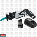 Makita RJ01W 12 Volt Cordless Reciprocating Saw Kit