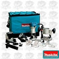Makita RT0700CX3 Compact Router Kit