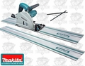 Makita SP6000J-K3 Plunge Cut Circular Track Saw Kit