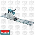 "Makita SP6000J1 6-1/2"" Plunge Cut Circular Saw 55"" Track Kit"