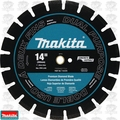"Makita T-01270 14"" Segmented Dual Purpose Diamond Blade"