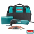 Makita TM3000CX5 Multi-Tool Kit