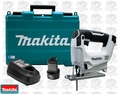 Makita VJ01W Cordless Lithium-Ion Jig Saw